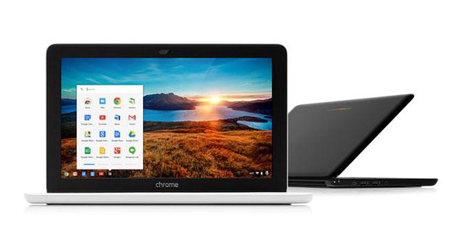Google предлагает 1 ТБ пространства на Google Drive при покупке Chromebook