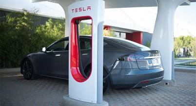 Электромобиль – автомобиль далекого будущего