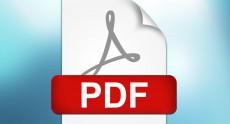 Как создать, редактировать и конвертировать PDF в онлайне