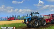 В Германии симулятор фермера продается лучше Call of Duty: Advanced Warfare