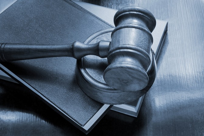 Результативной части решений суда