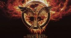 The Hunger Games: Mockingjay – Part 1 / «Голодные игры: Сойка-пересмешница. Часть – 1»