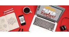 С бумаги в вектор: компании Moleskine и Adobe объединяют усилия
