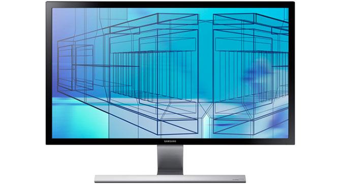 В UHD мониторах Samsung появится поддержка технологии AMD FreeSync