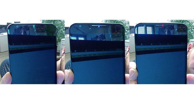 В Nexus 6 имеется светодиод, который можно задействовать после получения root-доступа