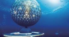 Японская компания Shimizu планирует построить за $26 млрд современную «Атлантиду»