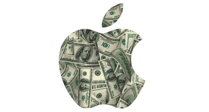 Рыночная капитализация Apple превысила $700 млрд