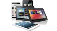 Производители планшетов намерены сократить количество новых устройств в 2015 году