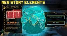 XCOM: Enemy Within вышел для Android и iOS