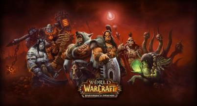 World of Warcraft: Warlords of Draenor – второе пришествие Орды