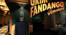 Разработчики показали как будет выглядеть Remastered версия Grim Fandango