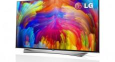 На выставке CES 2015 компания LG покажет 4K-телевизоры на квантовых точках