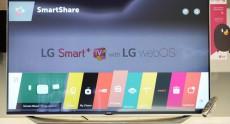 LG привезет на CES 2015 новые «умные» телевизоры на платформе webOS 2.0