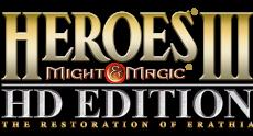 Третьих Героев (Heroes of Might & Magic III) перевыпустят с улучшенной графикой