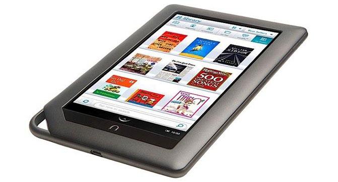 Barnes & Noble и Microsoft прекращают сотрудничество на рынке электронных книг