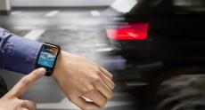 На CES 2015 компания BMW покажет, какой должна быть система автоматической парковки