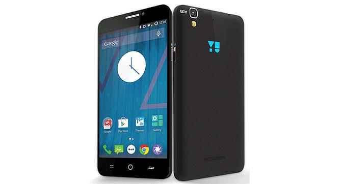 Micromax выпустила доступный смартфон Yureka с CyanogenMod