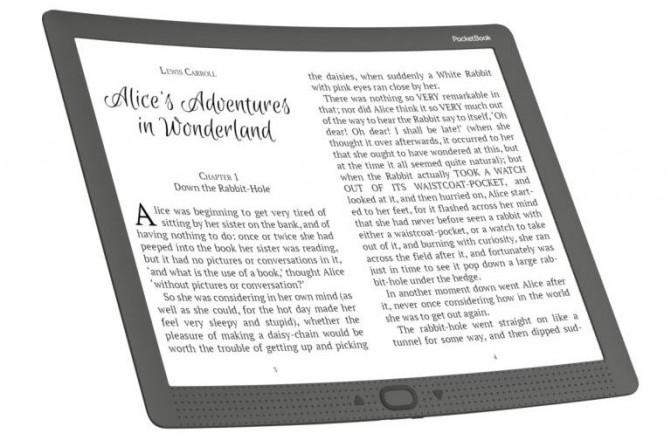 PocketBook CAD Reader Flex (1)