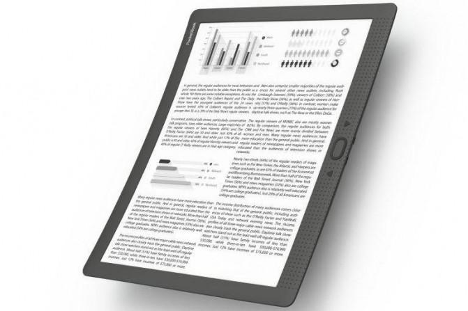 PocketBook CAD Reader Flex (2)