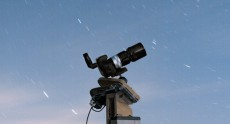 Экзопланеты можно обнаружить с помощью обычной DSLR камеры