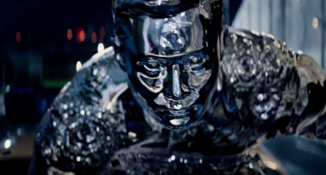 Terminator Genisys teaser