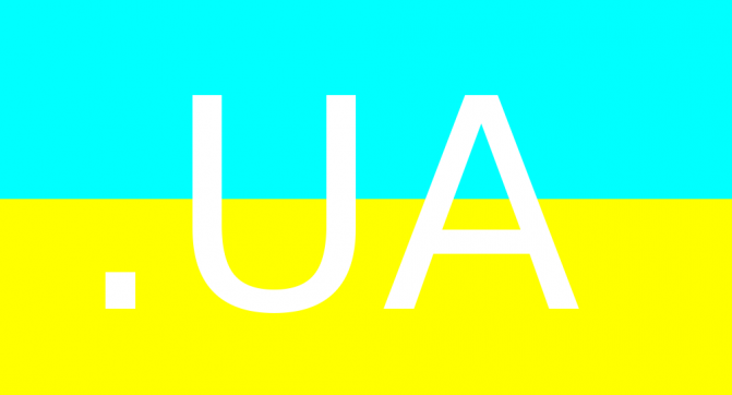 UA domen