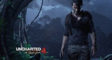 PlayStation Experience: первое видео игрового процесса Uncharted 4: A Thief's End