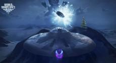 Под Новый год в World of Warplanes появится праздничный режим «Снежки»