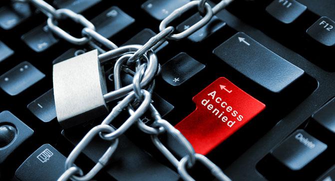 В Литве узаконили временное отключение от интернета без решения суда