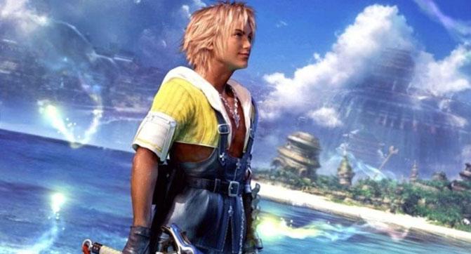 Square Enix проводит распродажу в своем магазине