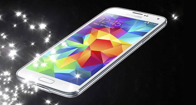Samsung выпустила обновление Android 5.0 для флагманского смартфона Galaxy S5