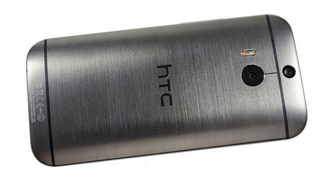 Новый флагман HTC получит название Hima