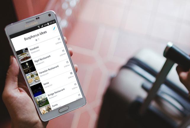 Приложение Nokia HERE для Android стало доступным для загрузки всем желающим
