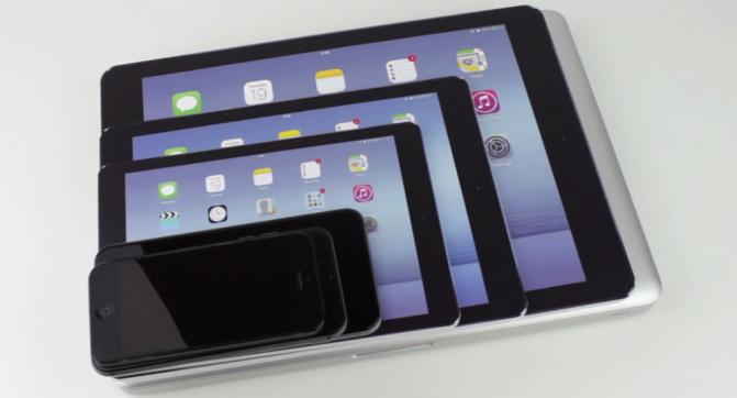 iPad Pro vs more iPads
