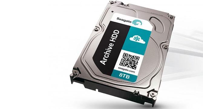 Комплектующие ПК (HDD серии Archive) iTan