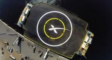 SpaceX попытается совершить посадку первой ступени ракеты Falcon 9 на плавучую платформу