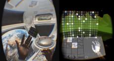Weightless – погружение в невесомость на Oculus Rift