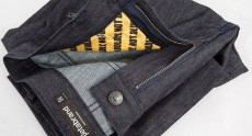 Создатель антивируса Norton выпускает «умные джинсы» с защитой от RFID-считывателей
