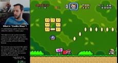Рекорд прохождения Super Mario World стал возможен благодаря тому, что геймер программировал непосредственно в самой игре