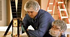 LightSail – космический корабль использующий энергию фотонов Солнца для движения