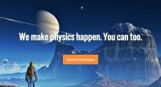 Fiat Physica: краудфандинг не только для игр, но и для исследований в области физики