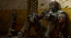 Игрок сделал робота для гринда в Destiny