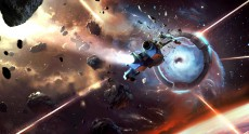 Sid Meier's Starships – новая Civilization в Космосе