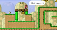Марио добавили ИИ чтобы он смог самостоятельно проходить свою игру
