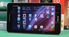 Экспресс-обзор планшета ASUS Fonepad 7 (FE171CG)