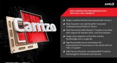 Планы AMD по запуску процессоров в 2015 году: APU Kaveri Refresh, а также чипы Carrizo в мобильном и настольном сегментах