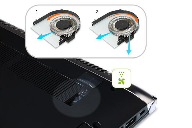 Acer DustDefender