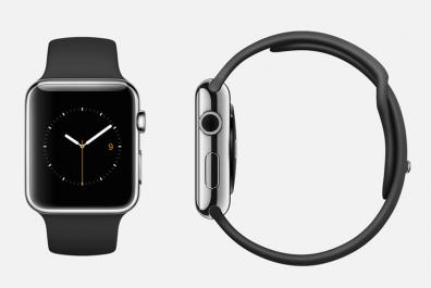 Тим Кук назвал точную дату появления в продаже умных часов Apple Watch – апрель текущего года