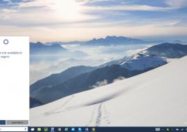 Cortana4