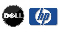 Вслед за другими американскими компаниями HP и Dell запретили поставлять в Крым свою технику